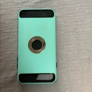 iPhone 6plus case with ring